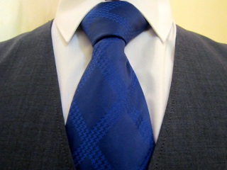 Block Colours Tie